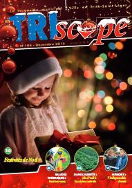 Triscope Décembre 2015