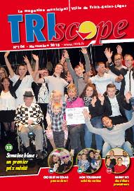 Triscope Novembre 2015