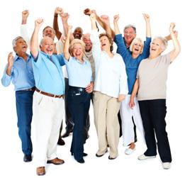 Amicale des retraités de la ville de Trith