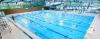 Fermeture de la piscine municipale.