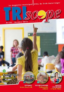 Triscope Octobre 2015