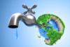Économisez l'eau