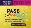 PASS & GO : l'offre mobilité pour les -25 ans