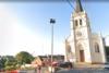 Travaux : Aménagement du parvis de l'église