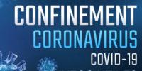 Confinement Coronavirus Trith